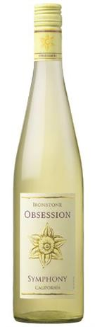 Ironstone Vineyards Symphony Obsession